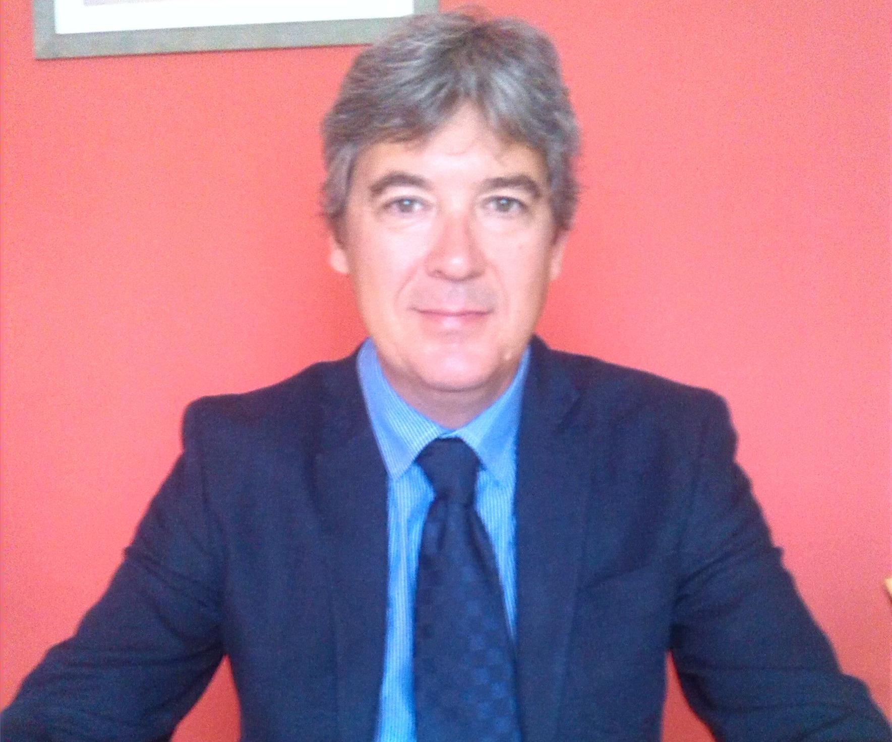 D. Carlos Moreno